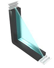 Decoseal® for decorative glass